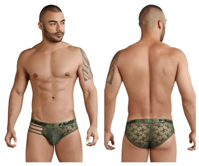 Pikante 8710 Affection Brief - Mpire Men
