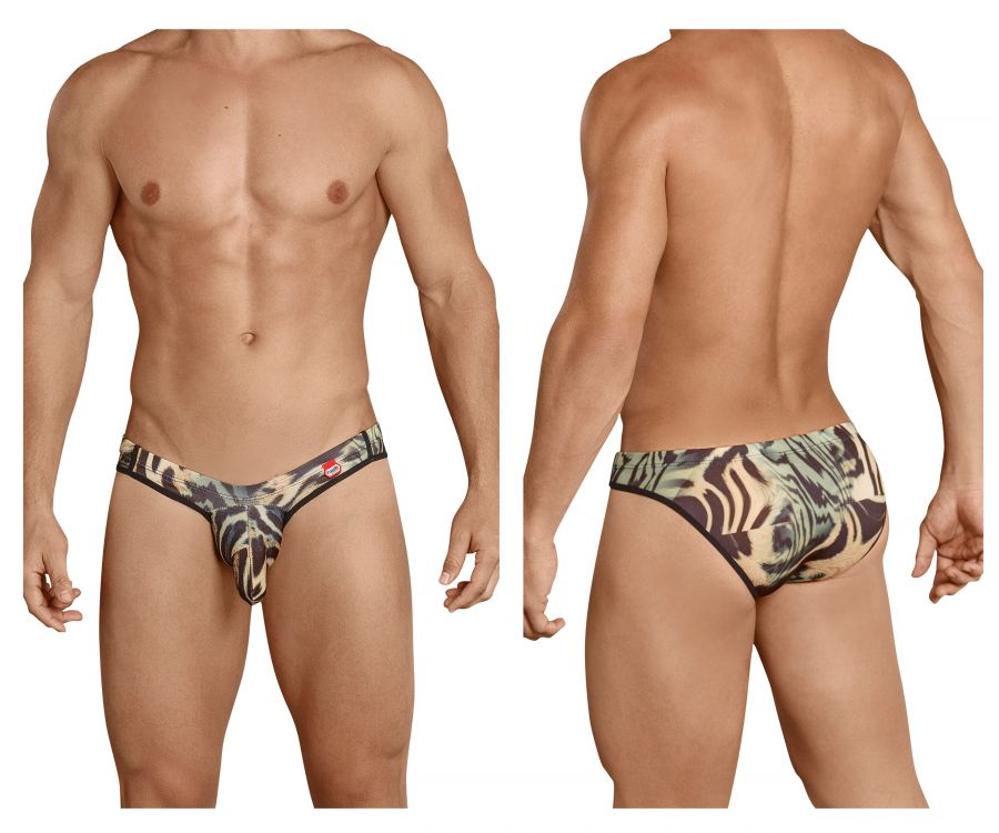 Pikante 8720 Baloo Castro Briefs - Mpire Men