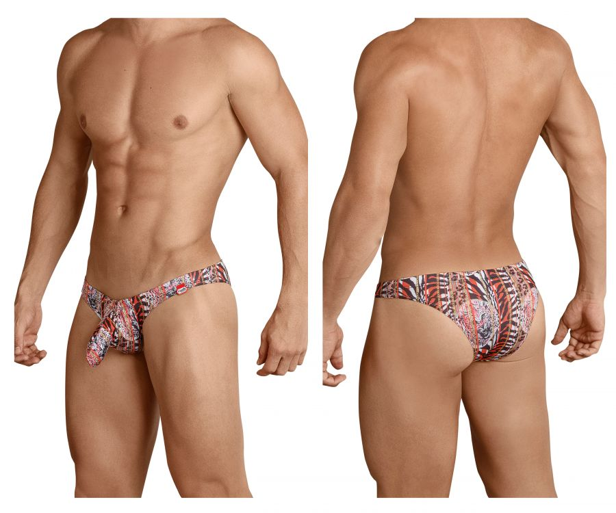 Pikante 8722 Ray Castro Briefs - Mpire Men
