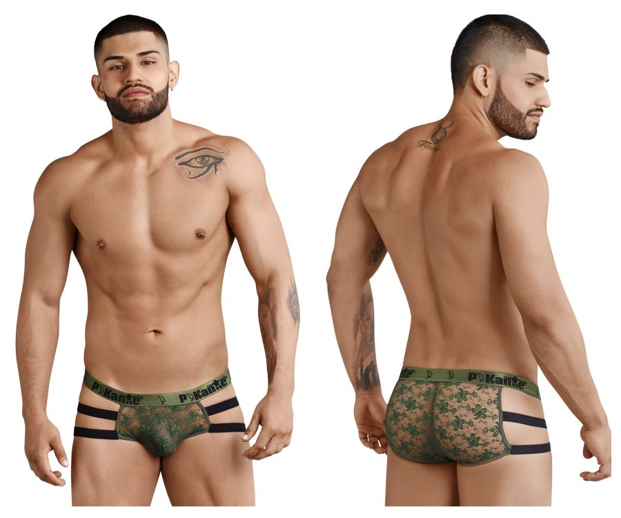 Pikante 9271 Stylishness Brief - Mpire Men