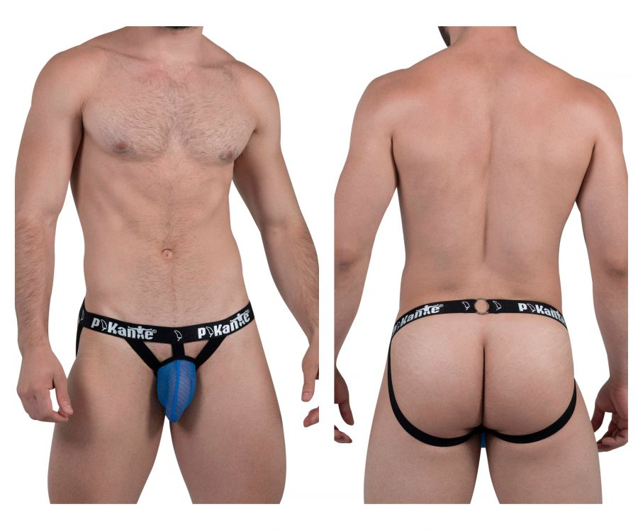 Pikante 9296 Lights Jockstrap - Mpire Men