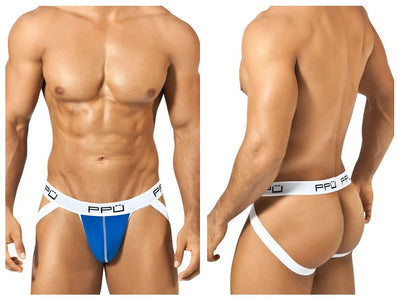 PPU 1308 Cotton Jockstrap.