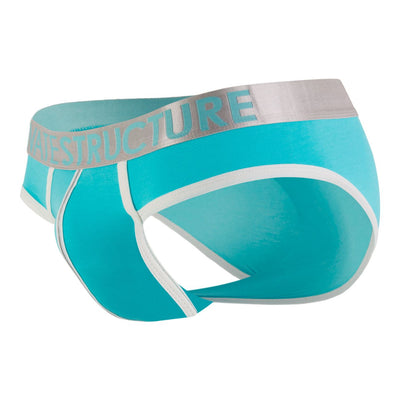 Private Structure SXUZ3683 Soho Spectrum X Briefs
