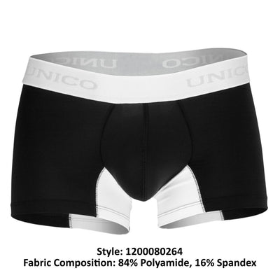Unico 1200080264 Boxer Briefs Claro Oscuro - Mpire Men
