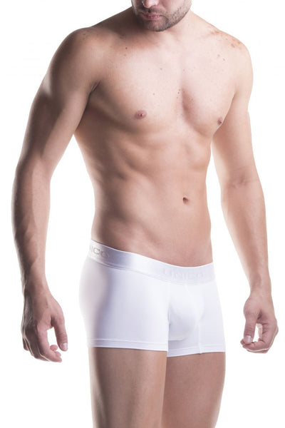 Unico 1200080300 Boxer Briefs Cristalino - Mpire Men