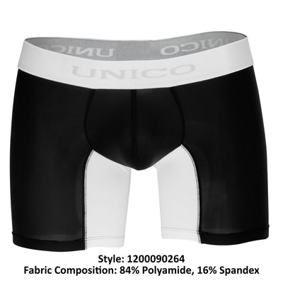 Unico 1200090264 Boxer Briefs Claro Oscuro - Mpire Men