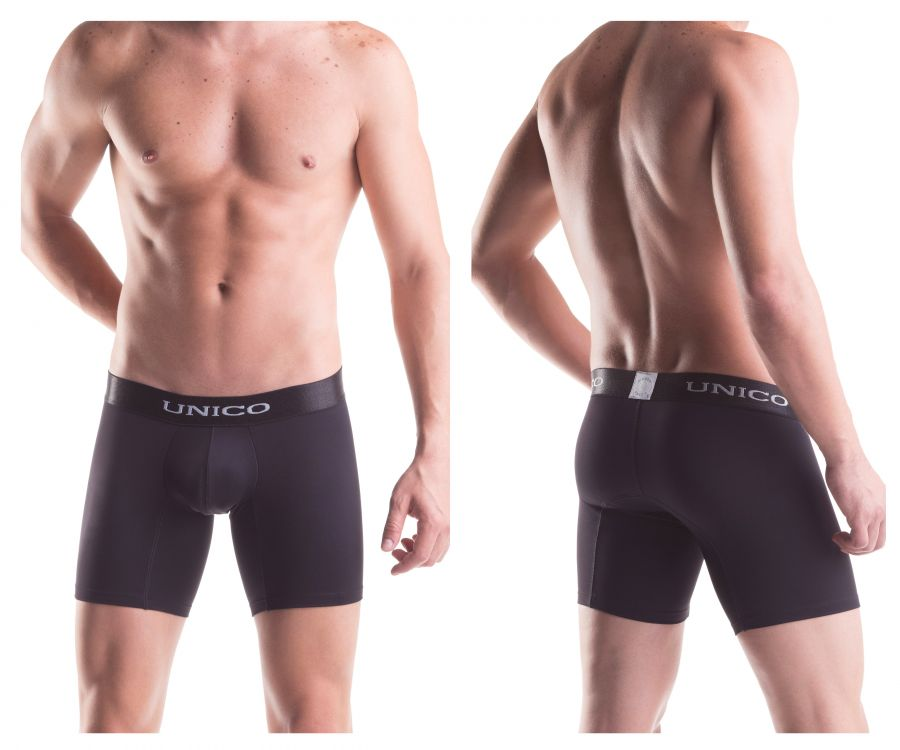 Unico 1200090399 Boxer Briefs Intenso