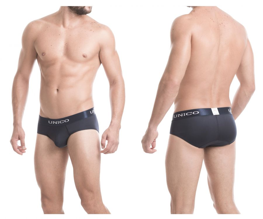 Unico 1600050382 Briefs Profundo