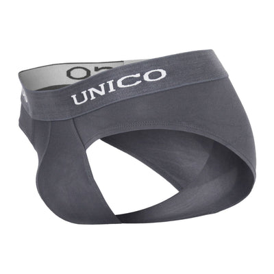 Unico 1600050396 Briefs Asfalto
