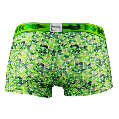 Unico 1802010011743 Boxer Briefs Nidra