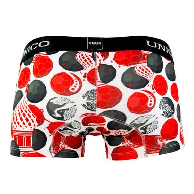 Unico 1802010012166 Boxer Briefs Ruso