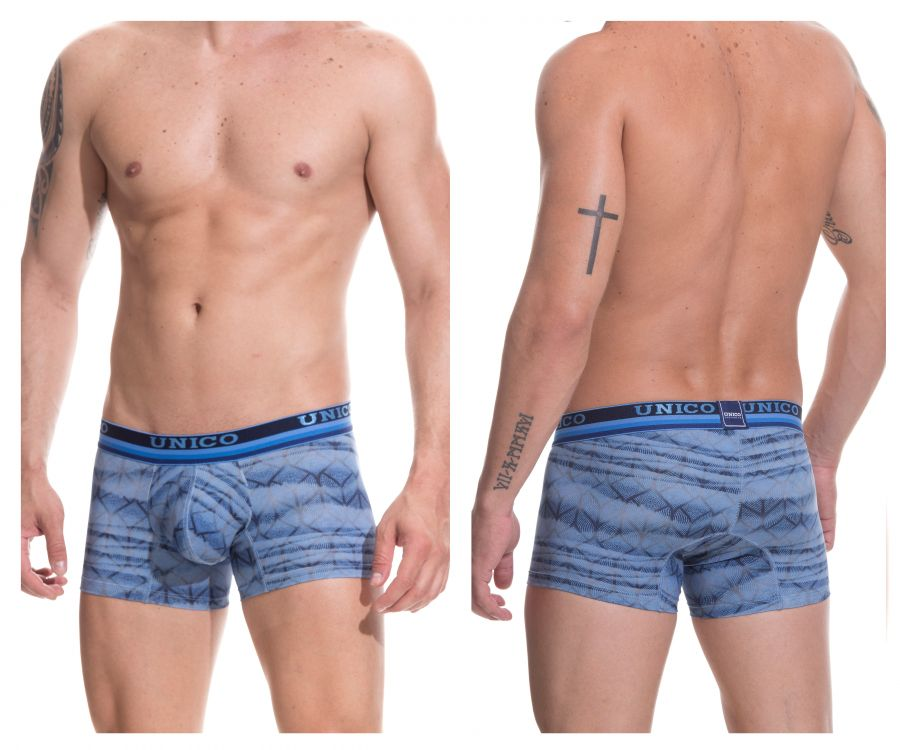 Unico 1802010013446 Boxer Briefs Root