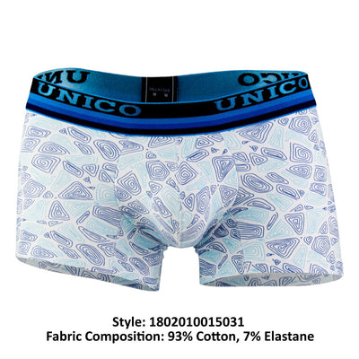 Unico 1802010015031 Boxer Briefs Maule