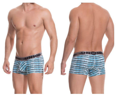 Unico 1802010015146 Boxer Briefs Track