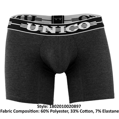 Unico 1802010020897 Boxer Briefs Kupila