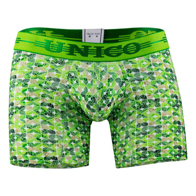 Unico 1802010021743 Boxer Briefs Nidra