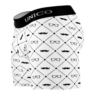 Unico 1802010022000 Boxer Briefs Gentleman