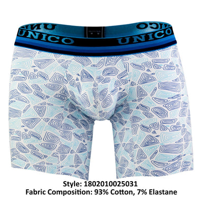 Unico 1802010025031 Boxer Briefs Maule - Mpire Men