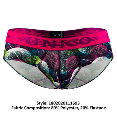 Unico 1802020111693 Briefs Seed - Mpire Men
