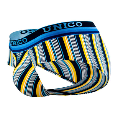 Unico 1802020112993 Briefs Vinicius - Mpire Men