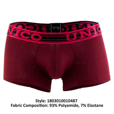 Unico 1803010010487 Boxer Briefs Pacifico