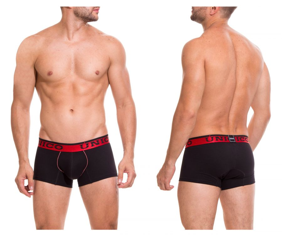 Unico 1901010010399 Boxer Briefs Stage