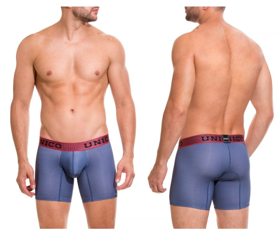 Unico 1901010022582 Boxer Briefs Artifice