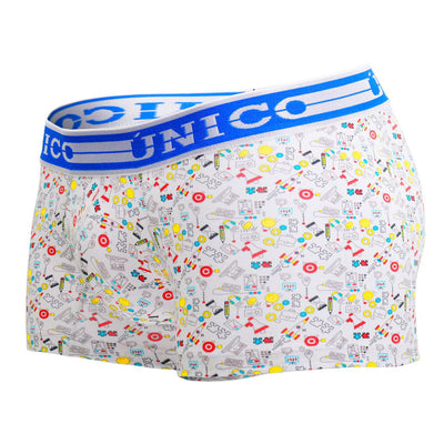 Unico 1902010013332 Trunks St Martins - Mpire Men