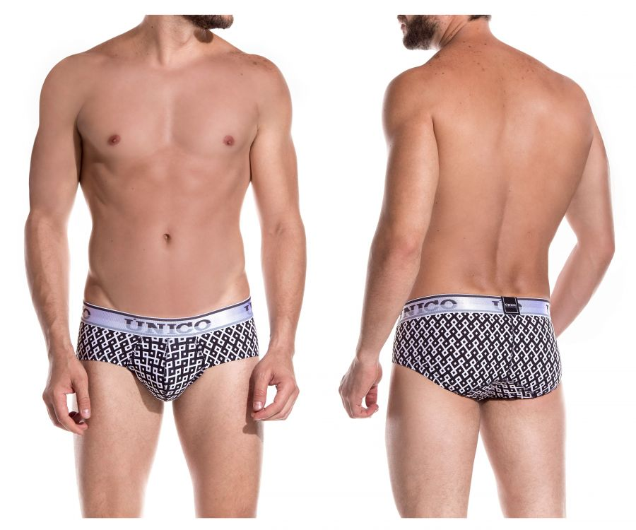 Unico 1902020110352 Briefs Realism - Mpire Men
