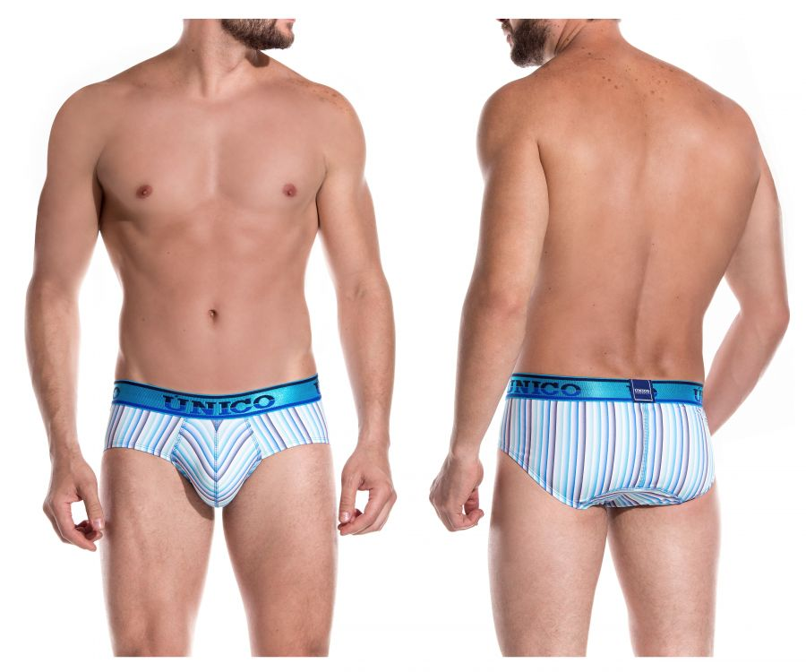Unico 1902020111032 Briefs Emerging - Mpire Men