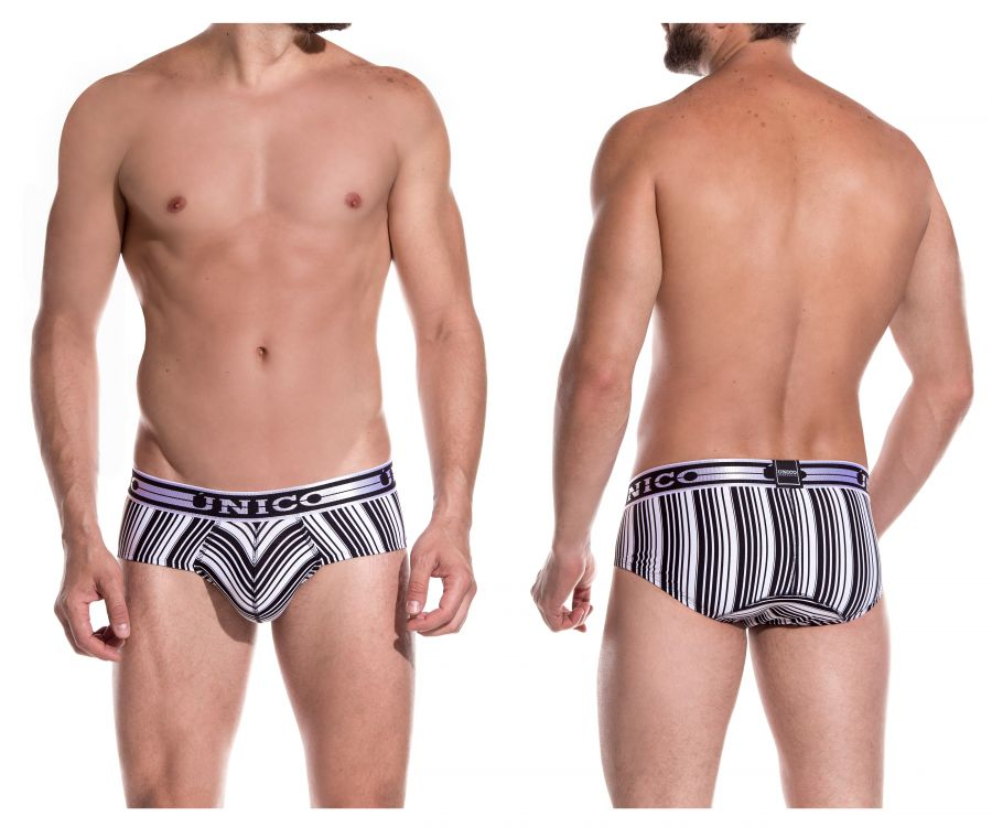 Unico 1902020112552 Briefs Crossbreed - Mpire Men