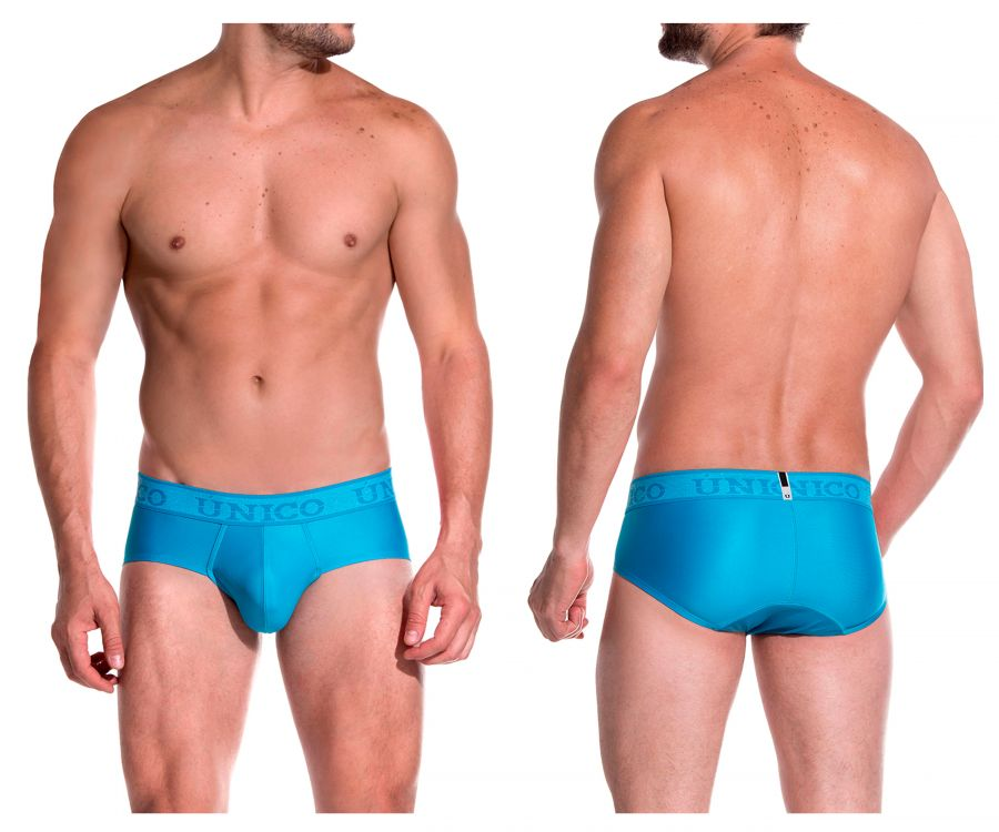 Unico 1916020110217 Briefs COLORS - Mpire Men
