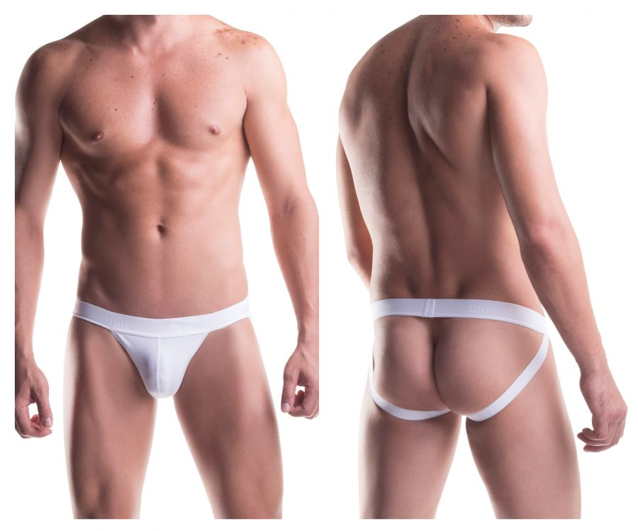 Unico 9610020100 Jockstrap - Mpire Men