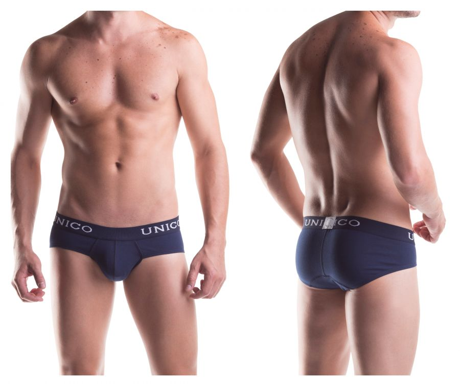 Unico 9610050182 Briefs Profundo - Mpire Men