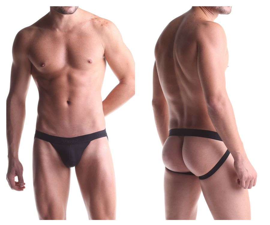 Unico 9612010120399 Jockstrap Intenso Cotton - Mpire Men