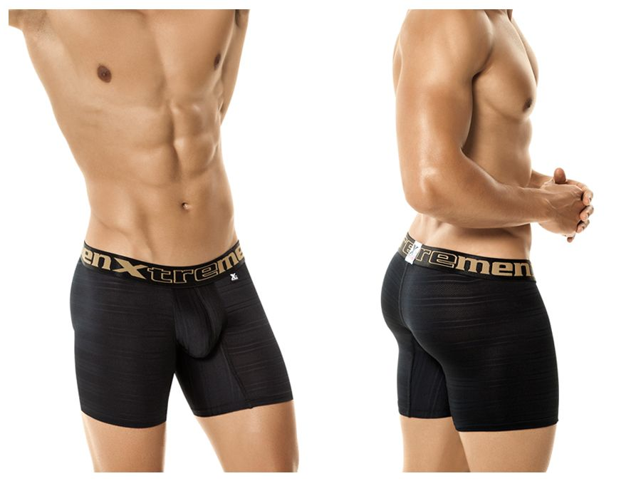 Xtremen 51346 Sensal Boxer Brief