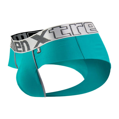 Xtremen 91020 Microfiber Briefs - Mpire Men