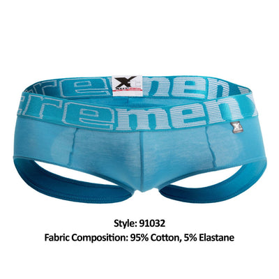 Xtremen 91032 Butt lifter Jockstrap - Mpire Men