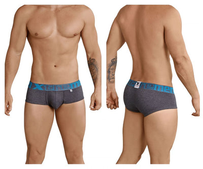Xtremen 91034 Piping Briefs - Mpire Men