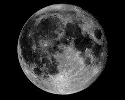 Why Full Moon's Are Important & What to Do on One