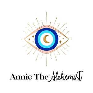 Annie The Alchemist Gift Card