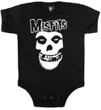 Sourpuss Misfits Logo One Piece
