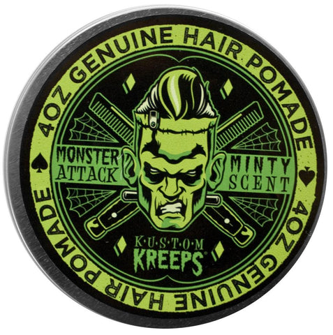 Kustom Kreeps Monster Attack Medium Pomade