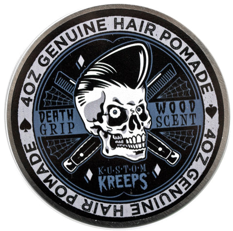 Kustom Kreeps Death Grip Heavy Pomade