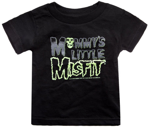 Sourpuss Misfits Mommys Little Kids Tee