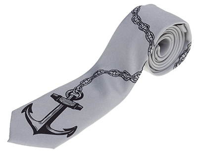 Kustom Kreeps Anchor Tie