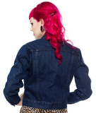 Sourpuss Essential Denim Jacket