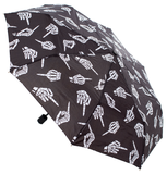 Sourpuss No Bones Umbrella