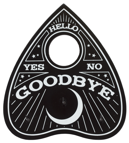 Sourpuss Planchette Key Holder