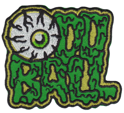 Dumb Junk Oddball Patch